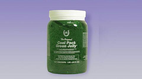 Farnam produkty: Cool Pack Green Jelly