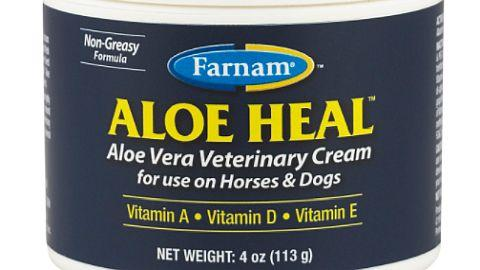 Farnam produkty: Aloe Heal Veterinary Cream