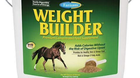 Farnam produkty: Weight Builder