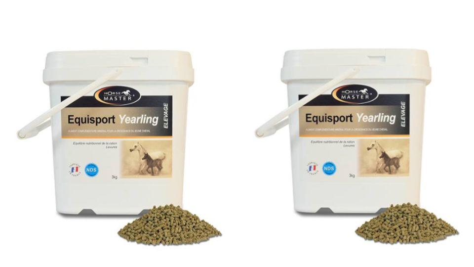 Farnam produkty: Equisport Yearling